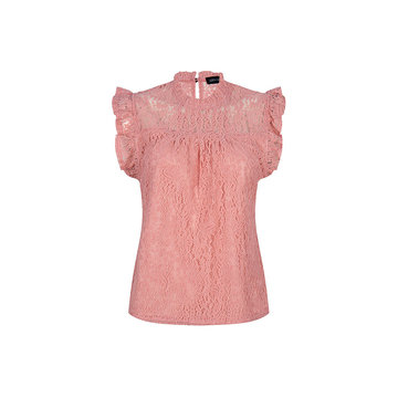 Lofty Manner Lofty Manner Top Donna pink