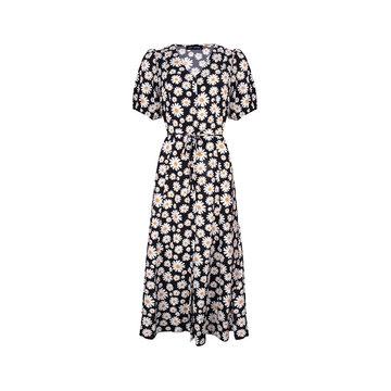 Lofty Manner Lofty Manner Dress Myllena black/white