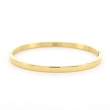 Kalli Kalli Bracelet 2055 Goudkleurig