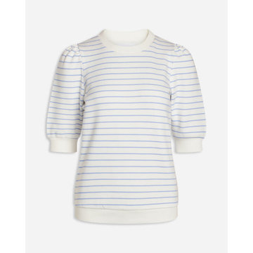 Sisters Point Sisters Point Peva-Puff.Ss1 Off White/Dream Blue