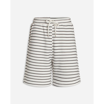 Sisters Point Sisters Point Peva-Short Off White/Black