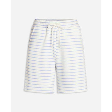 Sisters Point Sisters Point Peva-Short Off White/Dream Blue
