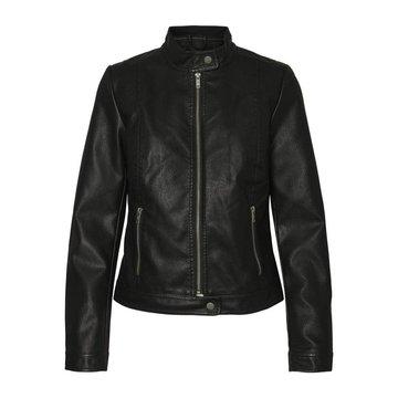 Noisy May Noisy May NMRandi L/S Jacket S* Black