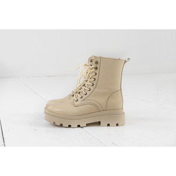 DWRS Label DWRS Boots Krakau Beige