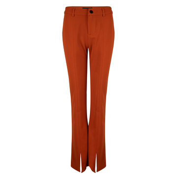 Lofty Manner Lofty Manner Trouser Angelina Orange