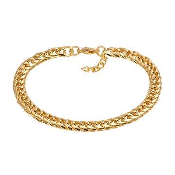 iXXXi Jewelry iXXXi Armband Montevideo Goudkleurig