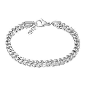 iXXXi Jewelry iXXXi Armband Moscow Zilverkleurig
