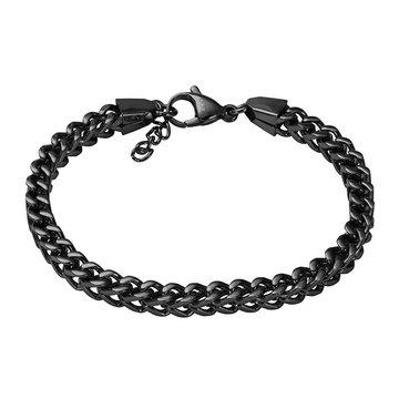 iXXXi Jewelry iXXXi Armband Moscow Zwart