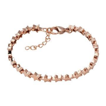 iXXXi Jewelry iXXXi Armband Rome Rosé