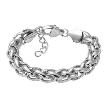 iXXXi Jewelry iXXXi Armband Warsaw Zilverkleurig