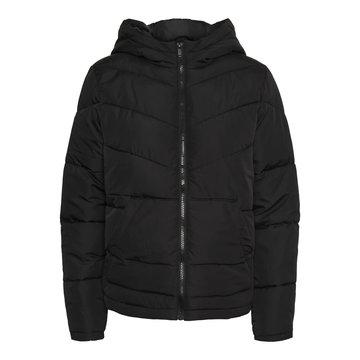 Noisy May Noisy May Dalcon L/S Jacket Black