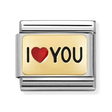Nomination Nomination 030284-52 I Heart You
