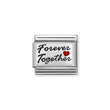 Nomination Nomination 330208-53 Forever Together
