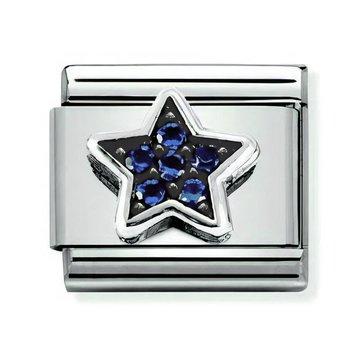 Nomination Nomination 330323-09 Blue Star