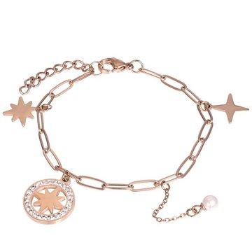 iXXXi Jewelry iXXXi Jewelry Armband Sparkle Rosé
