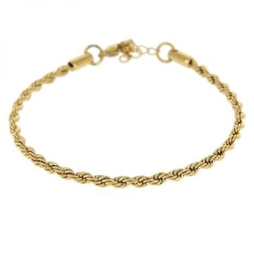 Kalli Kalli Bracelet 2603 Goudkleurig