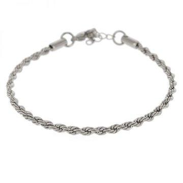 Kalli Kalli Bracelet 2603 Zilverkleurig