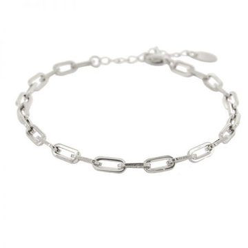 Kalli Kalli Kalli Armband 2608 Zilverkleurig