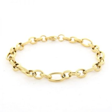 Kalli Kalli Kalli Armband 2615 Goudkleurig