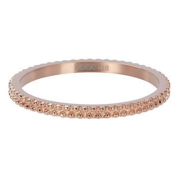 iXXXi Jewelry iXXXi Jewelry Losse Ring Caviar Rosé