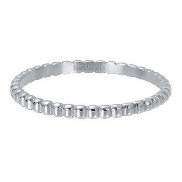iXXXi Jewelry iXXXi Jewelry Losse Ring Ball Zilverkleurig