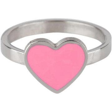 Charmin*s Charmin's Kids KR72 Heart Pink
