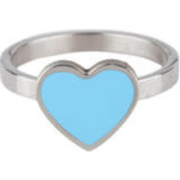 Charmin*s Charmin's Kids KR73 Heart Blue