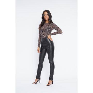 Lofty Manner Lofty Manner Trouser Lana Black