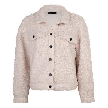 Lofty Manner Lofty Manner Jacket Yuna White