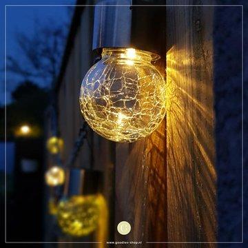 Countryfield 760082 Hanglamp Solar Alicia S helder