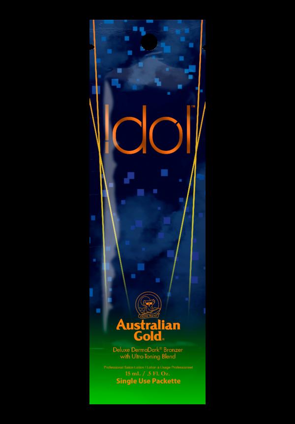 Australian Gold Idol zonnebankcreme