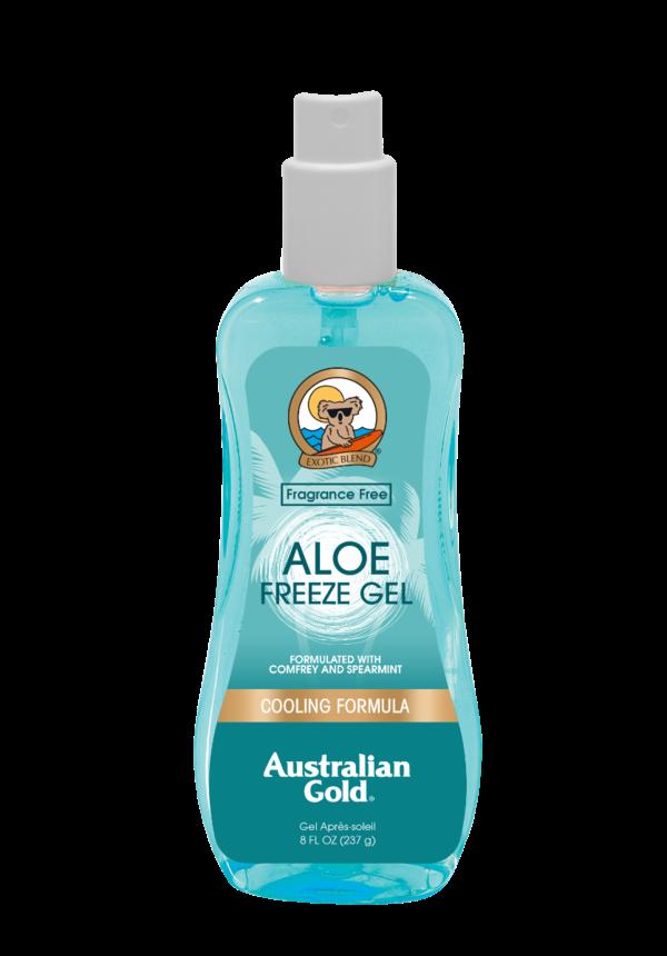 Australian Gold Aloë Freeze Spray