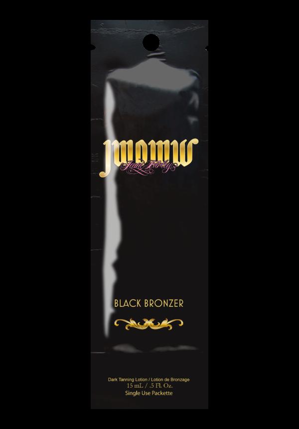 JWOWW Black Bronzer Zonnebankcrème