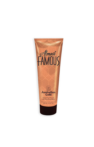 Australian Gold Almost Famous