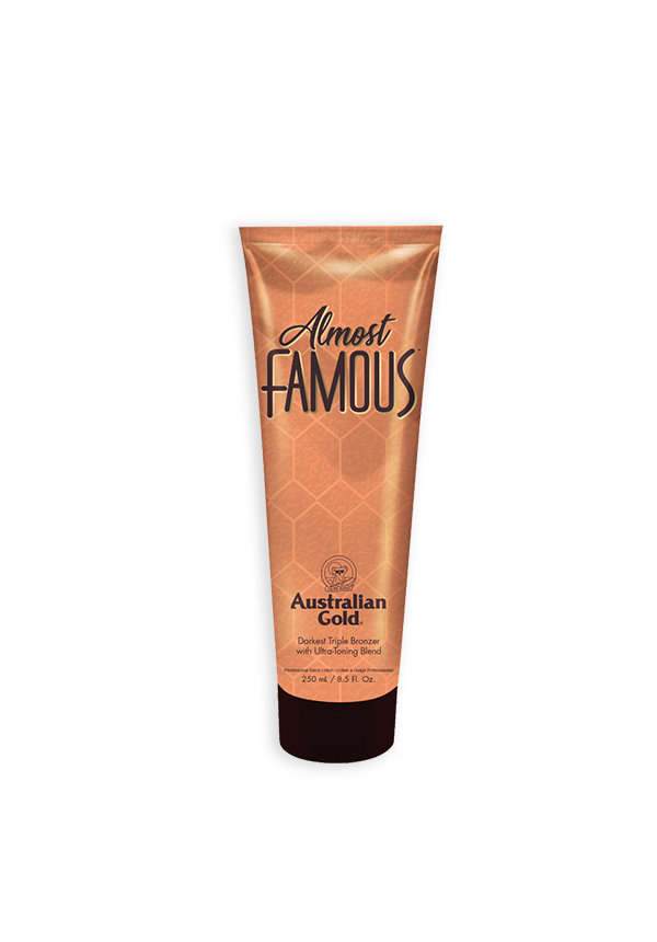 Australian Gold Almost Famous zonnebankcreme