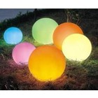 LED Dekoration Ball 35 cm