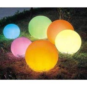 LED Dekoration Ball 35 cm