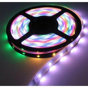 Digitale RGB-LED-Streifen-Traum