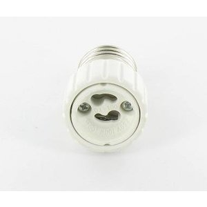 GU10 auf E27 Sockel Konverter