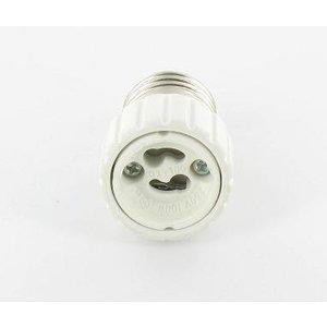 GU10 convertisseur E27 Socket