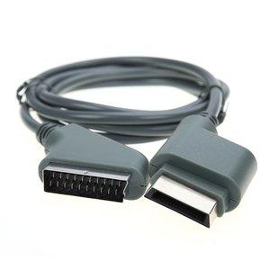 Câble Péritel pour Xbox 360 1.8 mètres