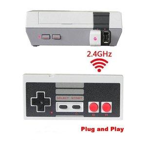 Wireless Controller für NES Mini Classic