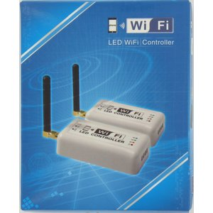 WiFi Controller voor RGB Strips