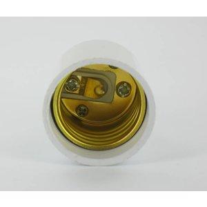 G9 auf E27 Sockel Converter