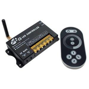 RF LED Dimmer pour seule couleur Bandes LED