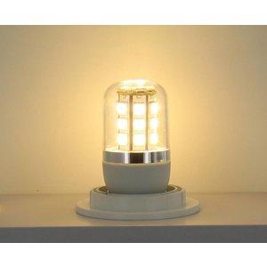LED Corn Bulb 5 Watt Warm White SMD5050