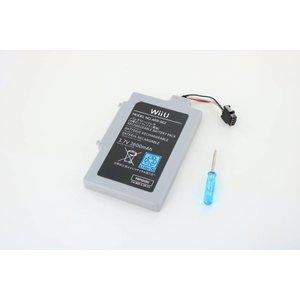 Remplacement de la batterie Pack pour Wii U Gamepad
