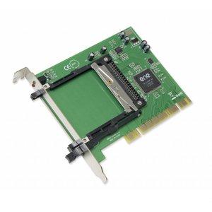 PCI Card adaptateur PCMCIA 16 + 32 bits