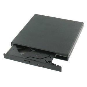 Portable USB CD-Rom Driver Remote