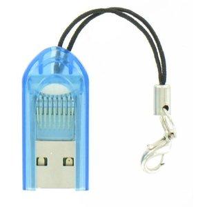 Dolphix USB 2.0 lecteur MicroSDHC